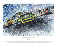 Aston Martin Racing - 10 years - POPBANGCOLOUR Shop