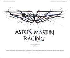 Aston Martin Racing Logo