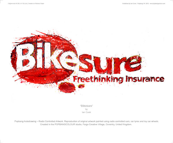 Bikesure - POPBANGCOLOUR Shop