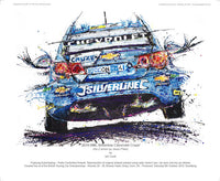 Chevrolet Cruze RML Silverline 2010 (No.2 Plato) - POPBANGCOLOUR Shop