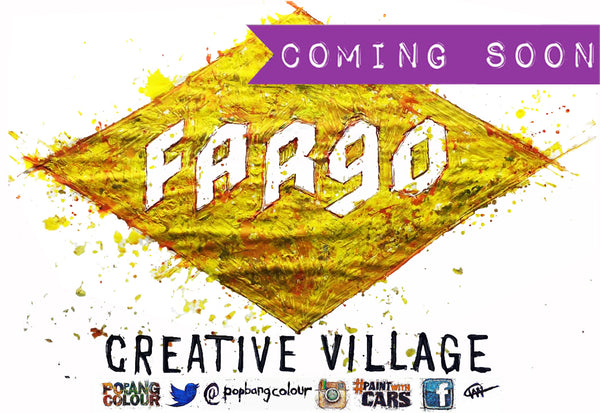FarGo Village - POPBANGCOLOUR Shop