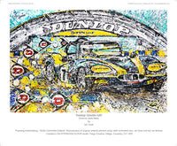 Ginetta G20 for Dunlop - POPBANGCOLOUR Shop