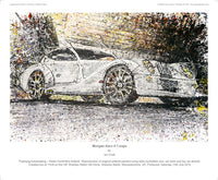 Morgan Aero Coupe - POPBANGCOLOUR Shop