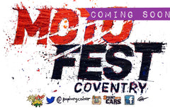 MotoFest Coventry