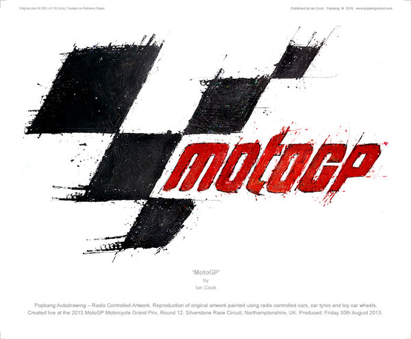 MotoGP - POPBANGCOLOUR Shop