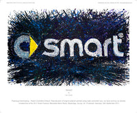 Smart logo - POPBANGCOLOUR Shop