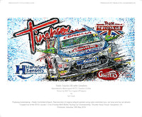 Team Toyota GB with Ginsters - POPBANGCOLOUR Shop