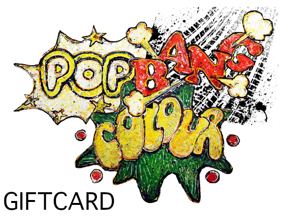 POP-Card - POPBANGCOLOUR Shop