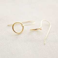 Mini Kismet Earrings