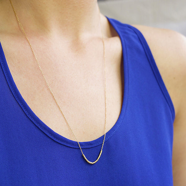 Maxima Necklace