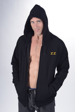 NEW! Brazzers Unisex full Zippered Hoodies