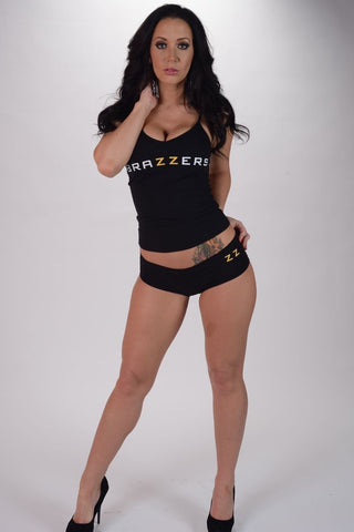 NEW!! Women's Brazzers Booty Shorts