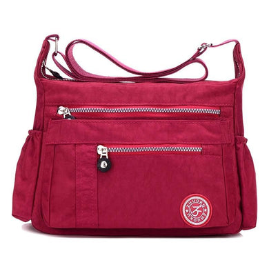 Bolsa Feminina Travel Bag