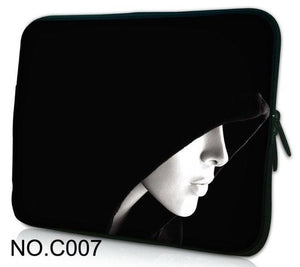 Bolsa neoprene para laptop e notebook