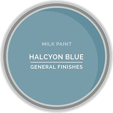 Halcyon Blue