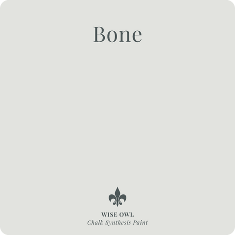 Bone - One Hour Enamel