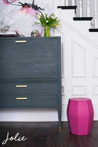 TBD: Furniture Painting Basics