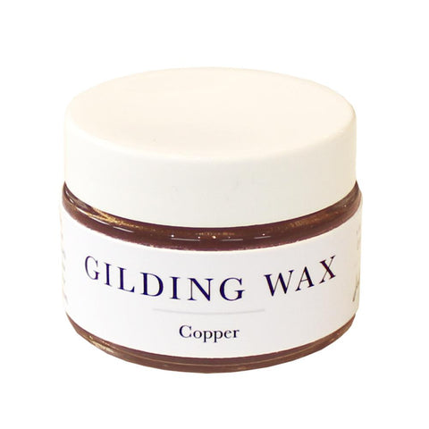 Copper Gilding Wax