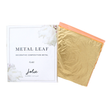 Jolie Metal Leaf