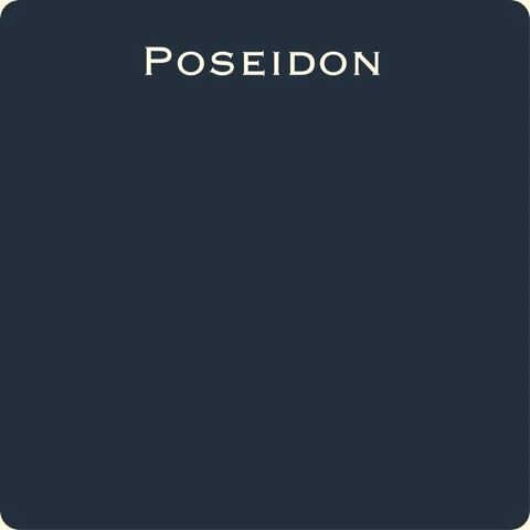 Poseidon - One Hour Enamel