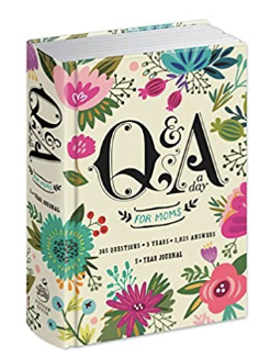 Q&A a Day for Moms