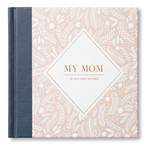 My Mom, Interview Journal