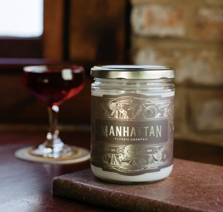 Manhattan Candle