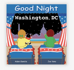 Good Night Washington D.C.