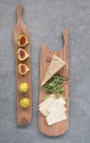 Acacia Wood Cheese/Cutting Board
