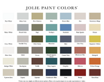stylish patina home furniture painting jolie paint
