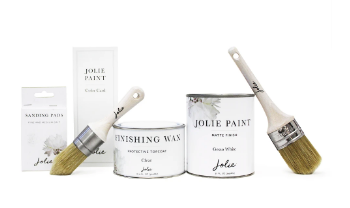 Jolie Essentials Project Kit