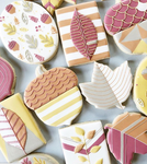 Mar 15: Cookie Decorating Class