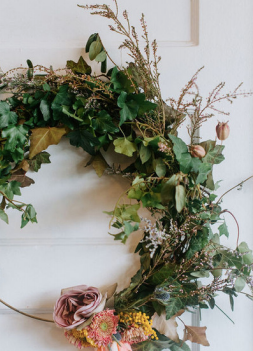 TBD: Spring Wreath Making