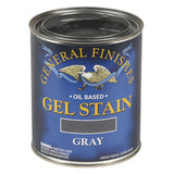 Gray Gel Stain