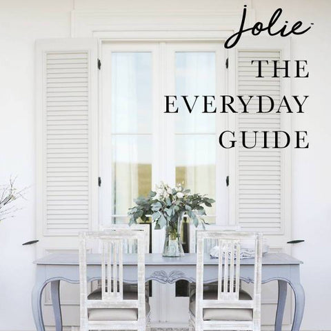 Everyday Guide
