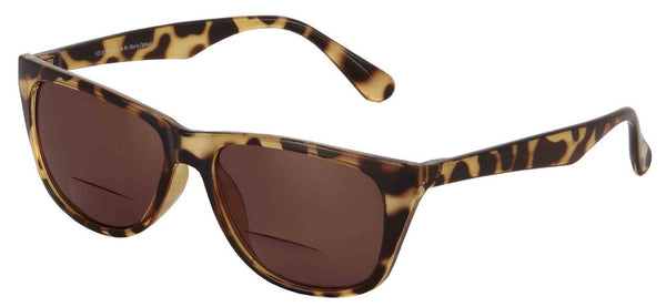 Charlie Bifocal Sunglasses