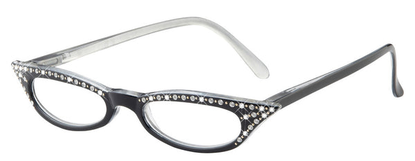 Kitty Cat Eye Reading Glasses