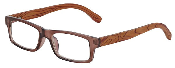 bamboo reading glasses