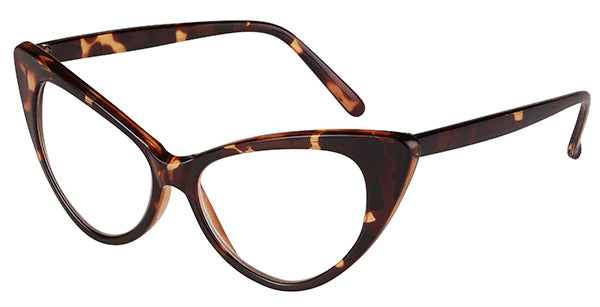 Bettie Cat Eye Reading Glasses