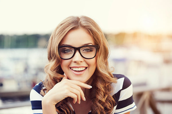 great looking reading glasses for women