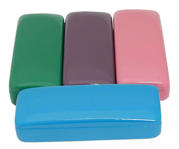 designer eyeglass cases