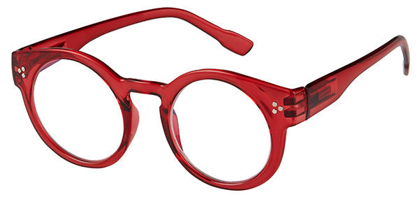 York Round Reading Glasses