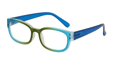 Beach Glass Reading Glasses
