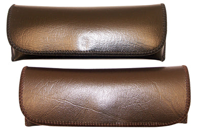 Men's Small Semi-Hard Eyeglass Case