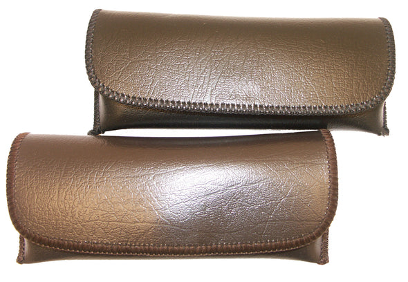 Men's Semi-Hard Eyeglass Case