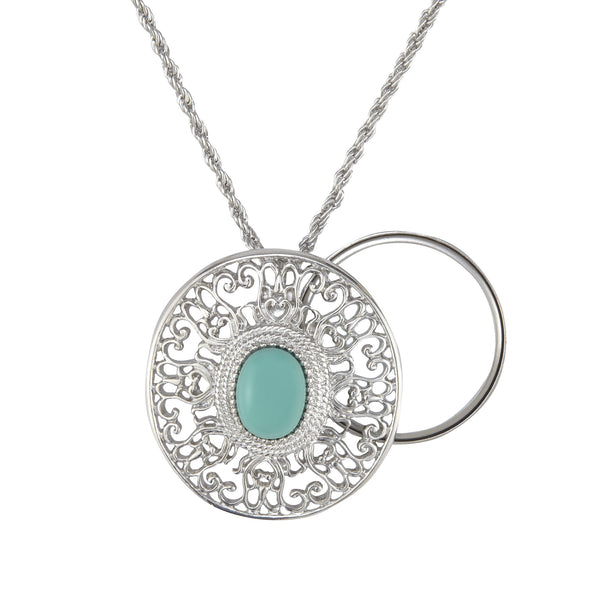 Sedona Charmed Life Magnifier Necklace