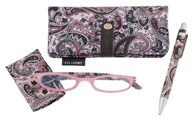 Bubblegum Eye Candy Gift Set