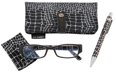 Croc Eye Candy Gift Set