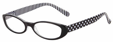 Domino Reading Glasses