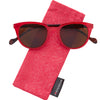 Remy Bifocal Sunglasses